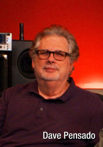 Grammy Winning Recording Engineer Dave Pensado Endorses MusicCord Power Cords - Essential Sound Products