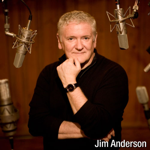 9-time Grammy Winner Recording Engineer Jim Anderson Endorses MusicCord Power Cords calling MusicCord The New Standard - Essential Sound Products