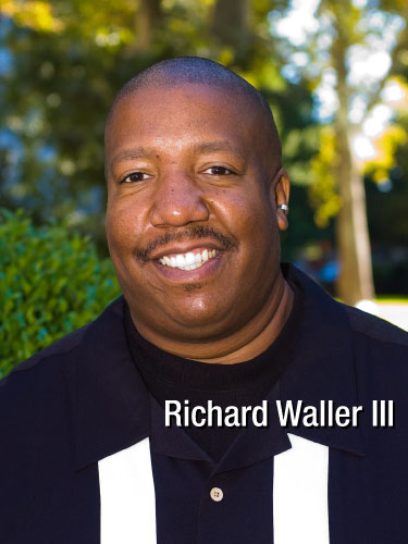 Recording Engineer Richard Waller III Endorses MusicCord Power Cords - Essential Sound Products