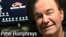 Peter Humphreys