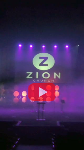 Zion Church MusicCord Power Cord Video - Essential Sound Products
