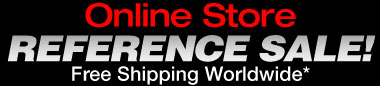 Reference Sale - Free Shipping Worldwide - Essential Sound Products Online Store